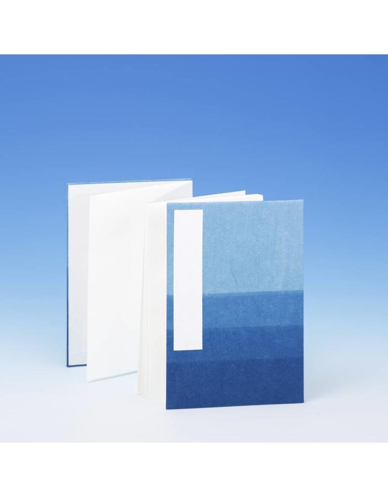 Card Orihon Accordion Notebook