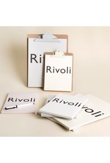 Rivoli Writing Pad