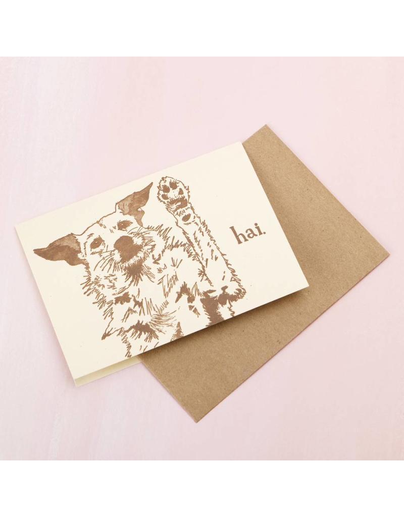 Hai Card