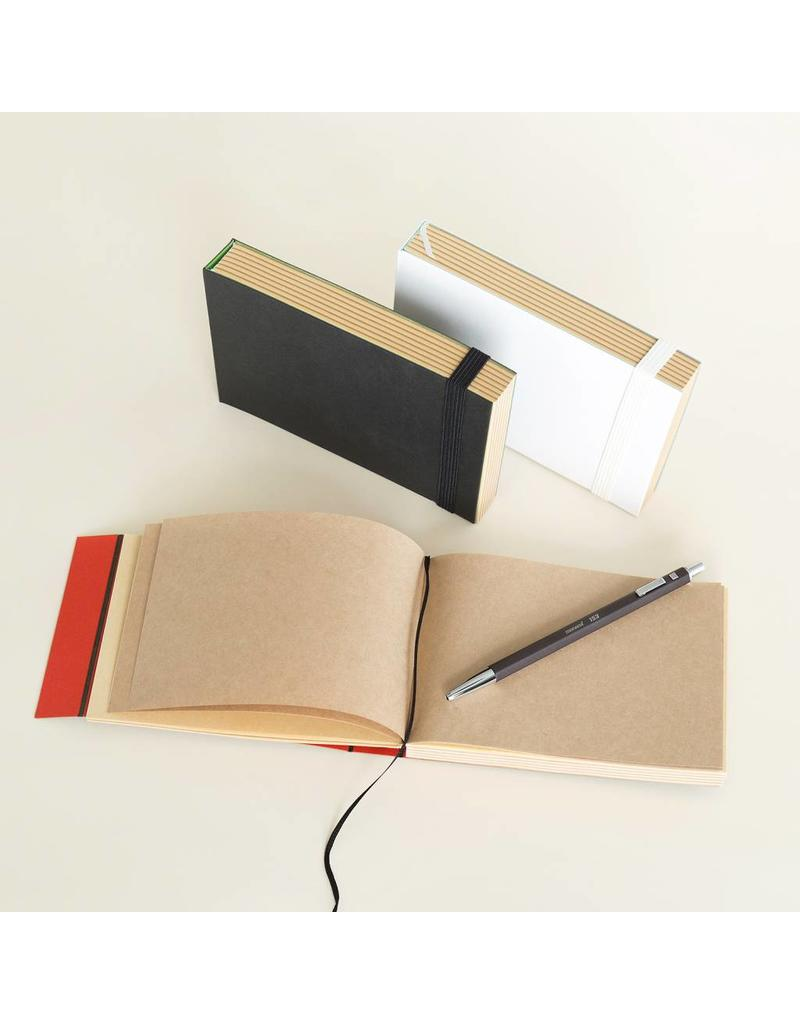 Portable Ground Notebook