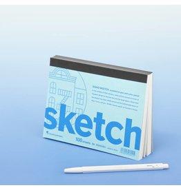 Soho 601 Series Sketchbook