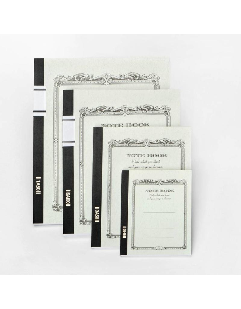Classic Lined Notebook