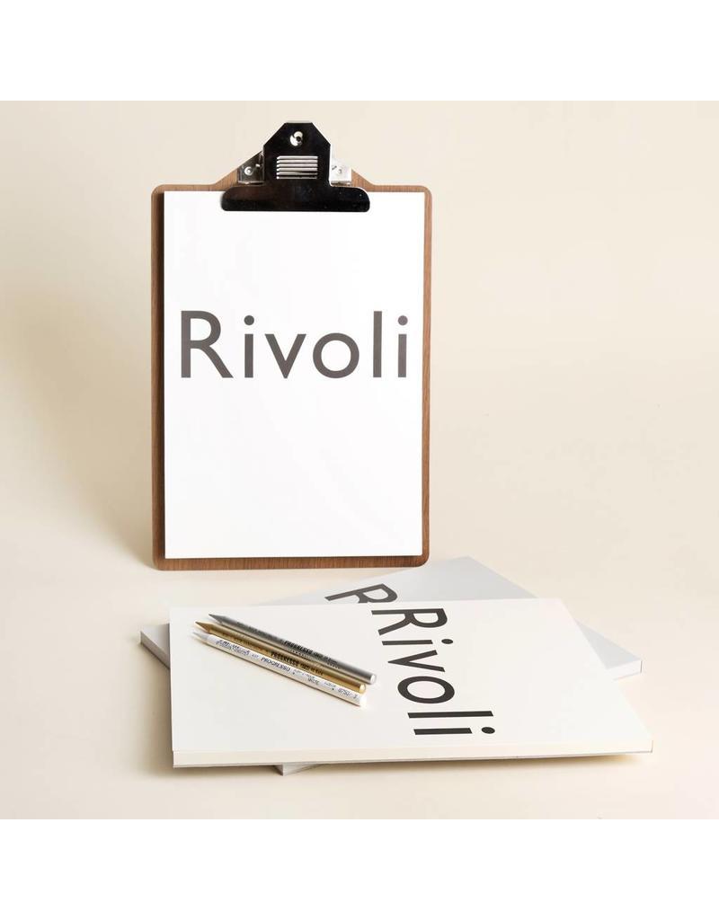 Rivoli Writing Pad