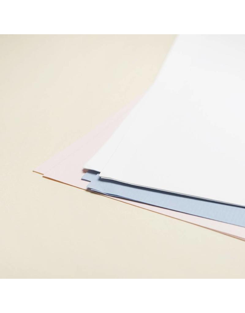 """Classic Digital"" Letter Paper"