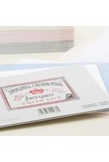 Original Crown Mill Laid Envelopes