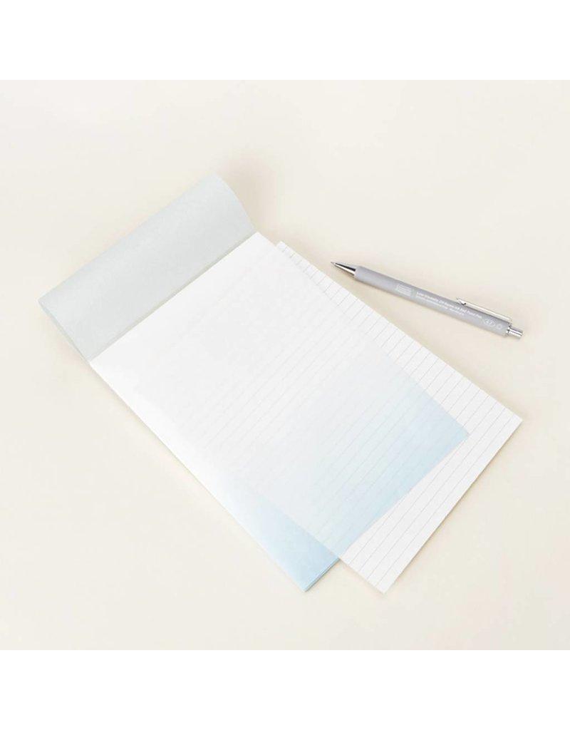 Gauze Letter Pad
