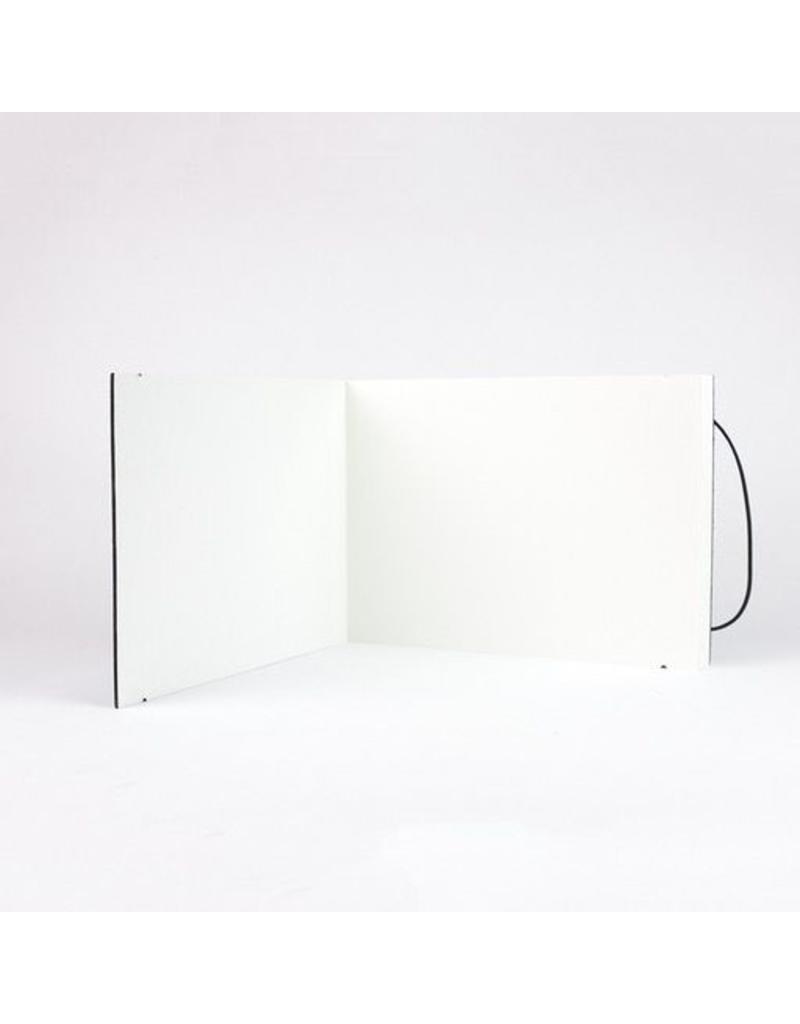 Inspiration Blank Notebook