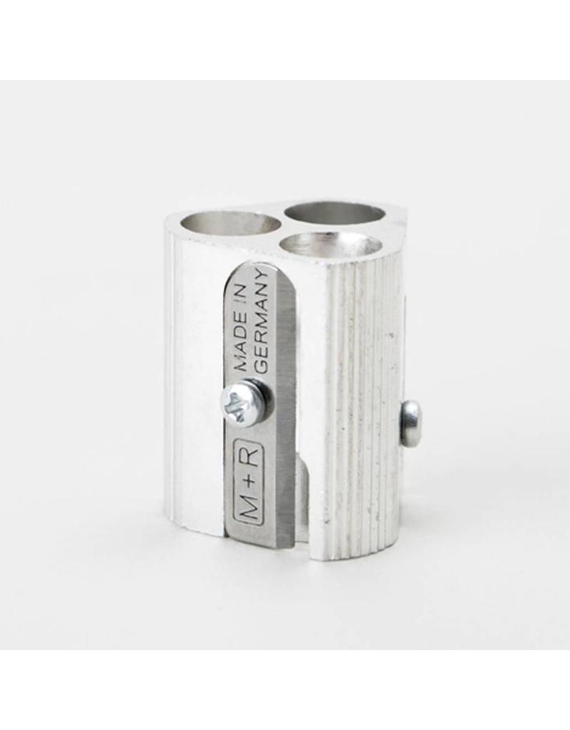 3-Hole Pencil Sharpener