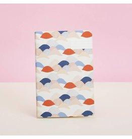 Pattern Notebook, Landscape
