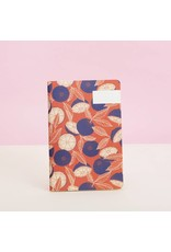 Pattern Notebook, Citrus