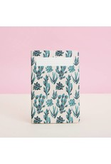 Pattern Notebook, Cactées