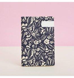 Pattern Notebook, Faïence