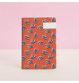 Pattern Notebook, Pop
