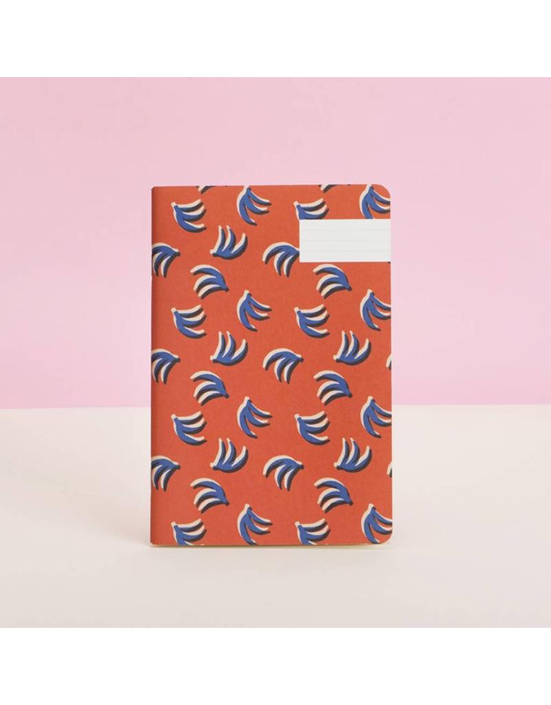 Pattern Notebook, Pop