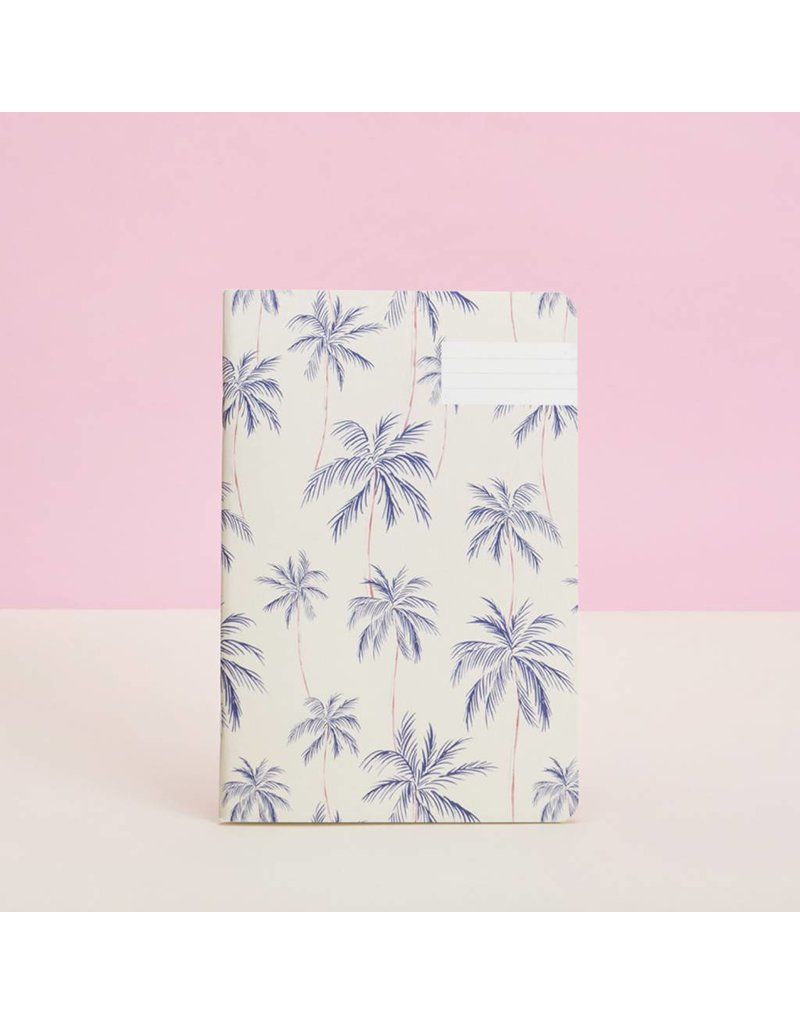 Pattern Notebook, Palmeraie