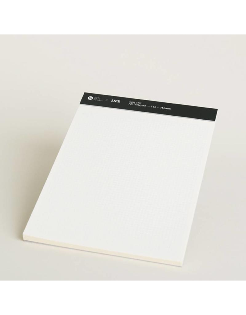 Life! Grid Notepad