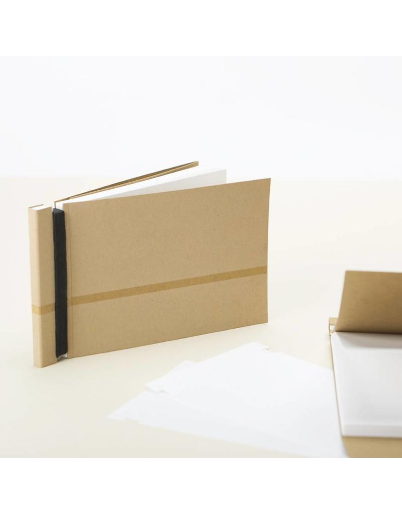 Mini Band Notebook