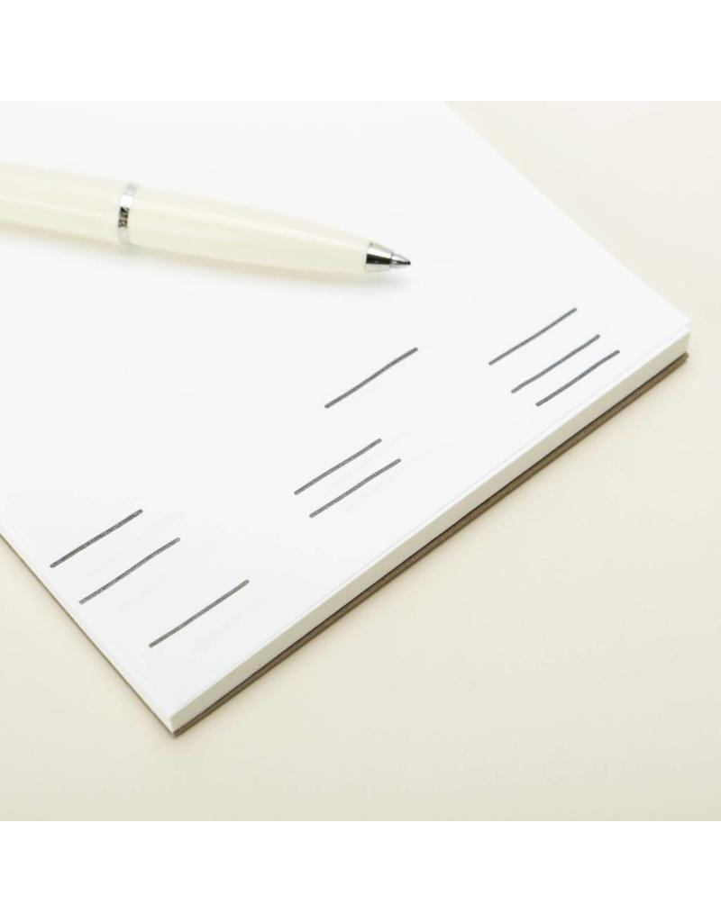 Linespace Notepad