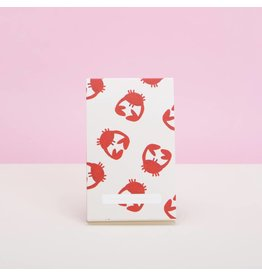Pattern Pocket Book, Crabs
