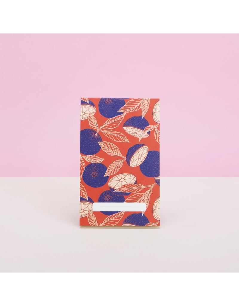 Pattern Pocket Book, Cirtus
