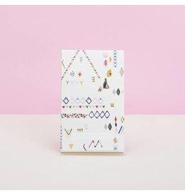 Pattern Pocket Book, Azilal