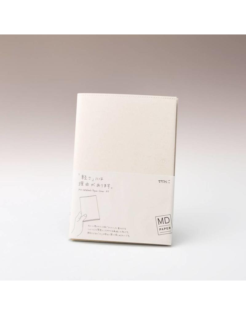Midori Paper Notebook Cover