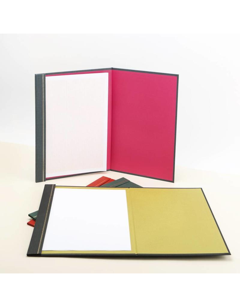 Magnet Clip Folder