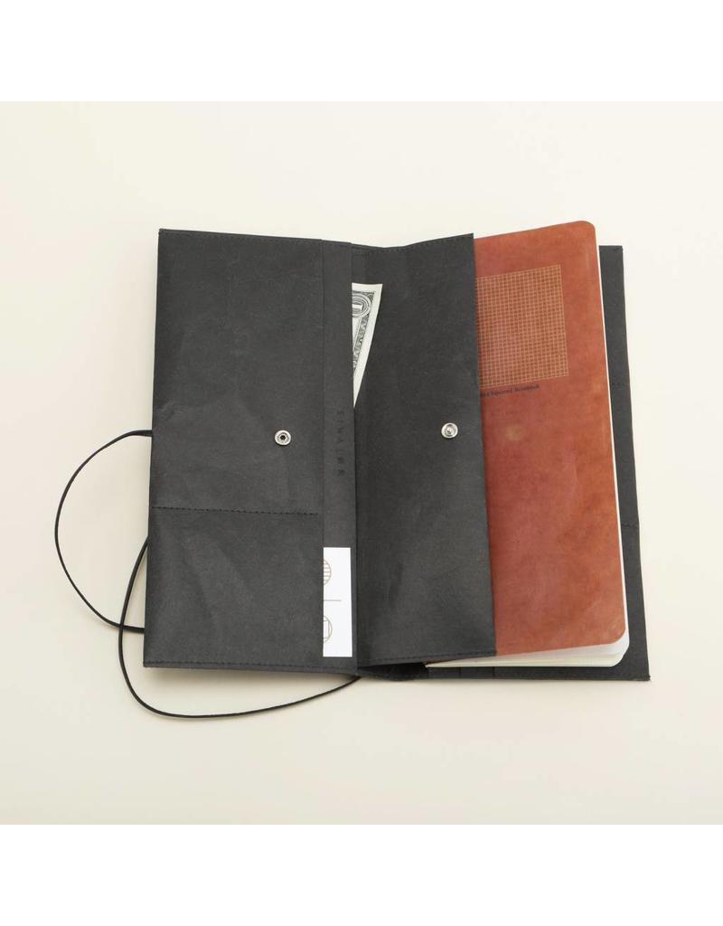 Paper Passport Case