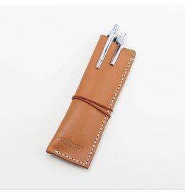 Leather Pen Sheath