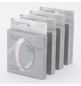Ultra-Transparent Tape