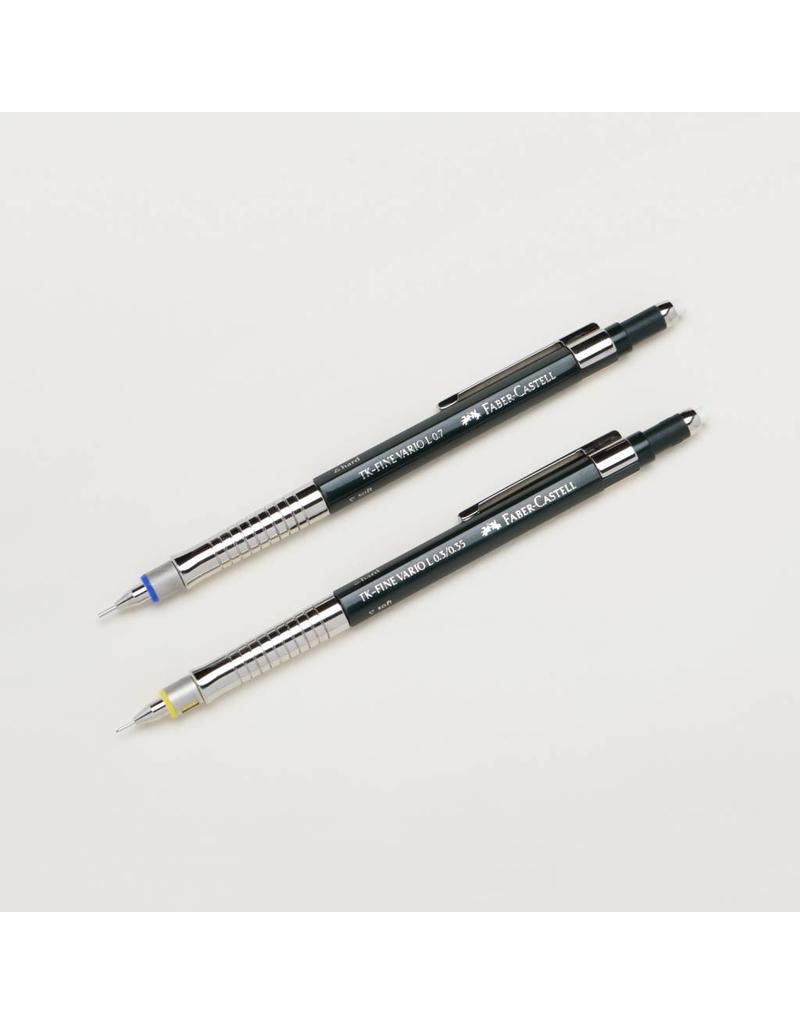 Faber-Castell TK Fine Vario Pencil