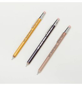 Mini Wood Mechanical Pencil