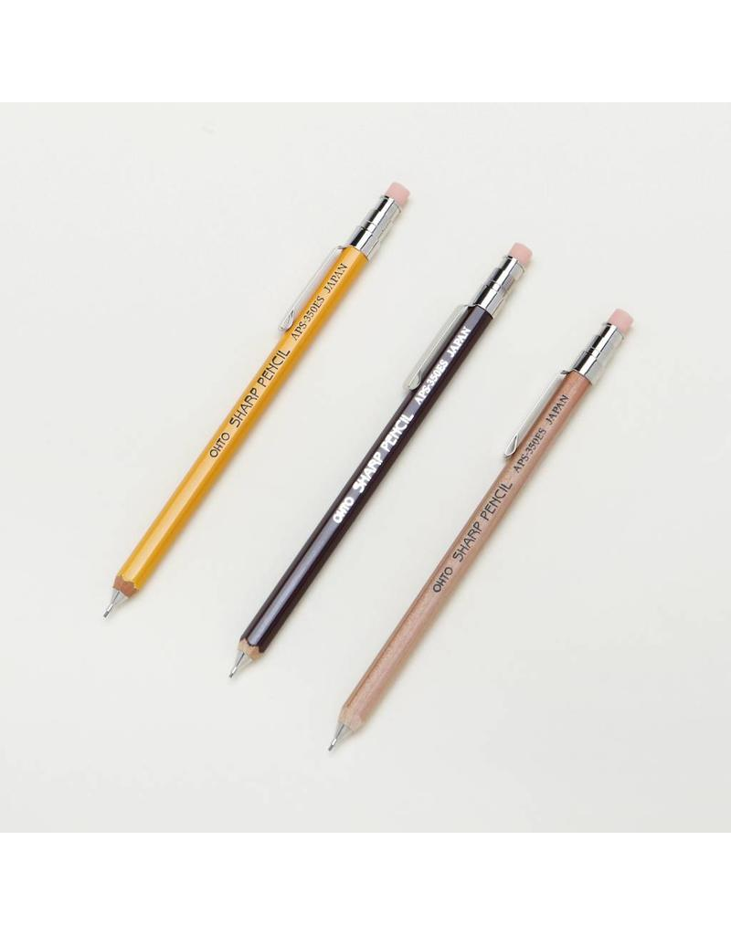Mini Wood Mechanical Pencil Goods For The Study Mcnally Jackson
