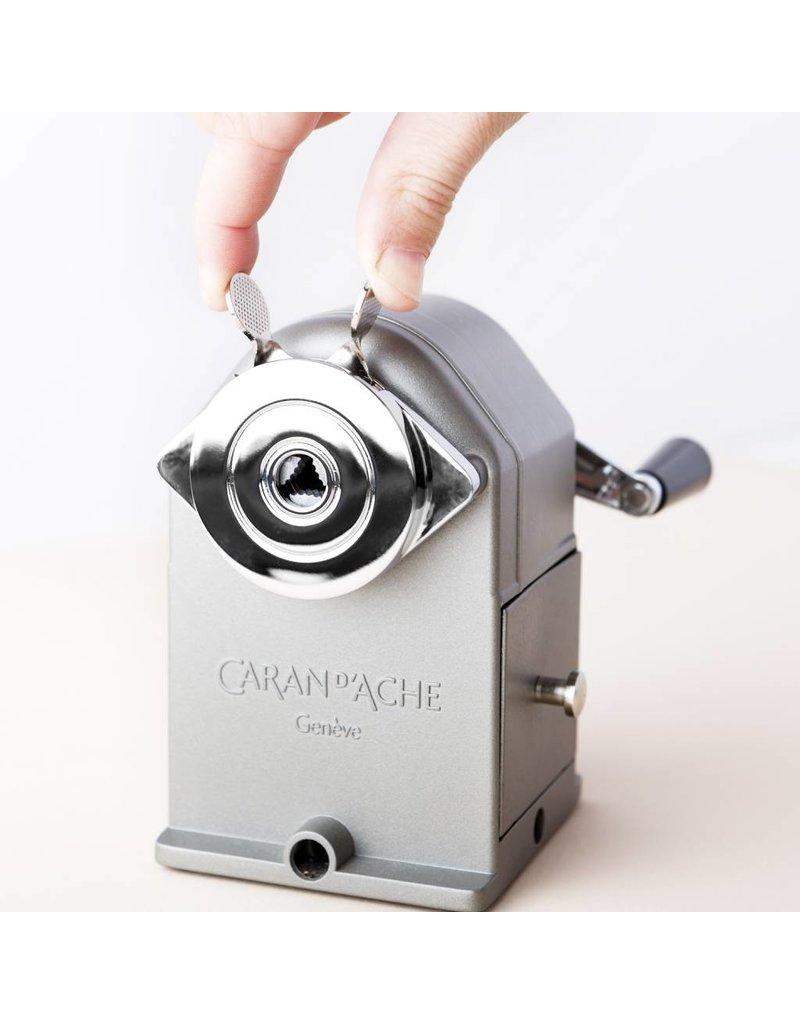 Caran d'Ache Sharpening Machine