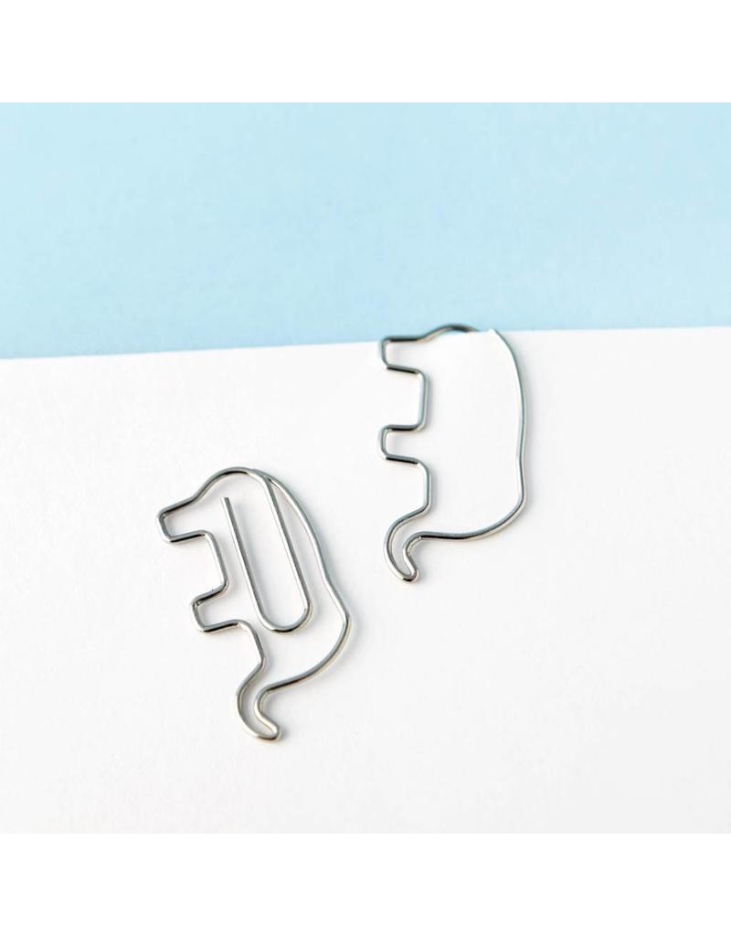 Shaped Paper Clips