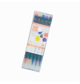 Autumn Palette Brush Pen Set