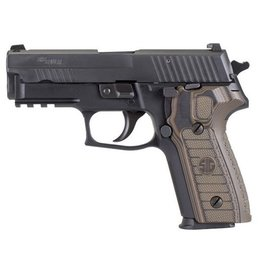 Sigsauer Sig Sauer P229 R Select 9mm 3.9In SIGLITE Night Sights 2-10Rd