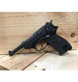 WALTHER Walther P38 9MM Used