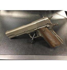 REMINGTON RAND Remington Rand M1911A1 1944 USED
