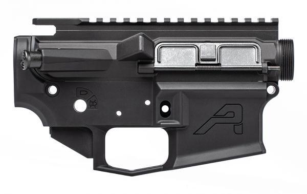 AeroPrecision Aero Precision M4E1 Matched Upper-Lower Set Sripped Black