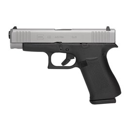 Glock Glock G48 9mm 4In Ameriglo Bold Sights 10rd