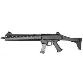CZ CZ USA Scorpion EVO 3 A1 9mm 16.2In  2-10Rd Alter