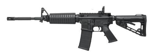 COLT Colt Law Enforcement Carbine  NJ COMPLIANT ALTER 5.56
