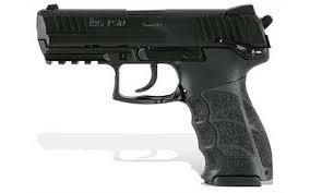 """H&K H&K P30L V3 9mm 2-10rd 4.4"""""""