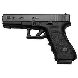 Glock Glock G37 45gap 2-10rd Blue Label