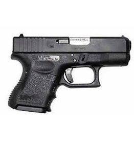 """Glock Glock G27 40SW 3.42"""" 2-9rd"""