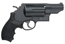 Smith & Wesson Smith & Wesson Governor .410ga/45LC 6rd Revolver
