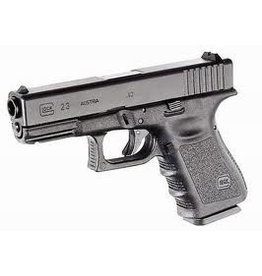 Glock Glock G23 40SW 2-13rd Blue Label