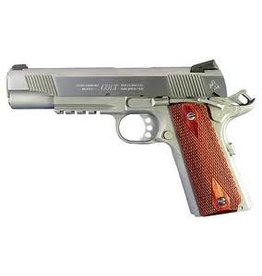 COLT Colt 1911 Rail Gun XSE Government w/Rail 45acp SS 2-7rd