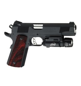 Les Baer Les Baer 1911 Recon w/ Steamlight TLR-1 Light 45acp